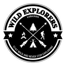 Company logo we logo white background