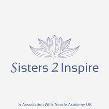Company logo sisters to inspire