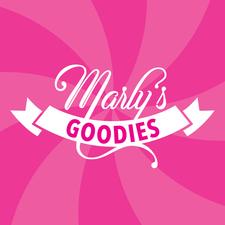 Company logo logo marlysgoodies facebook
