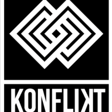Company logo konflikt logo