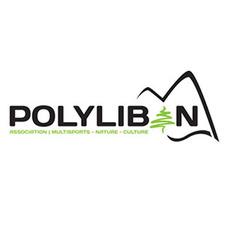 Company logo polyliban logo