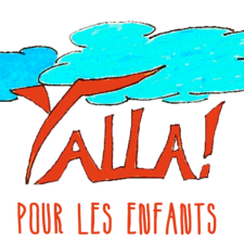 Company logo yallapourlesenfantstransparent  1  preview