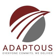 Company logo logoup