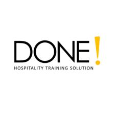Company logo done logo 3   hospitality square logo