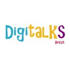 Company logo digitaks beirut logo