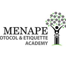 Company logo menape logo for ihjoz