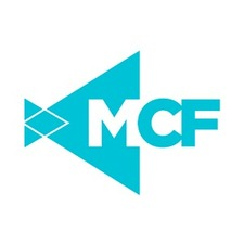 Company logo mcf 300
