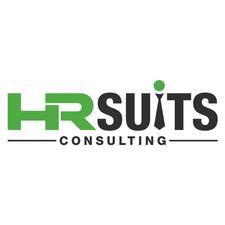 Company logo hrsuits logo
