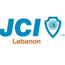 Company logo jci lebanon logo with margins sqaure