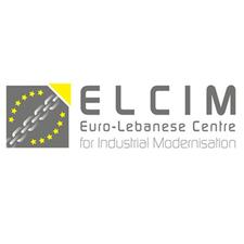 Company logo elcim square