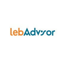 Company logo lebadvisor final logo 031217 page 1