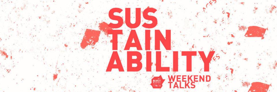 BDW Sustainability Weekend Talks - ihjoz com