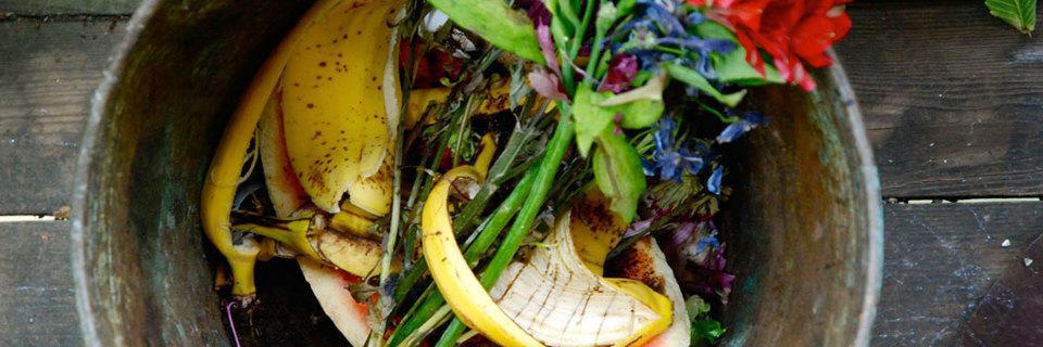 Event cover header composting workshop