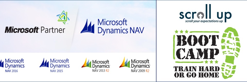 Event cover dynamics nav boot camp