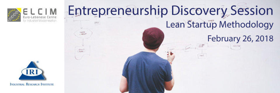 Event cover entrepreneurship banner