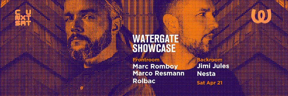 Event cover ihjoz watergate