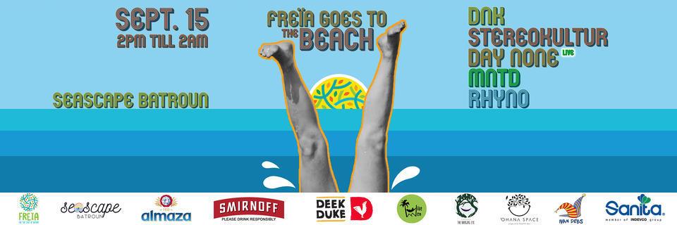 Event cover cover logos
