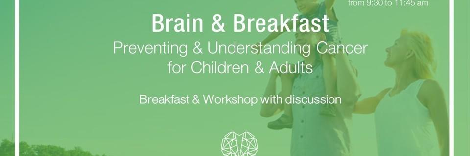Event cover march 2   brain and breakfast fb