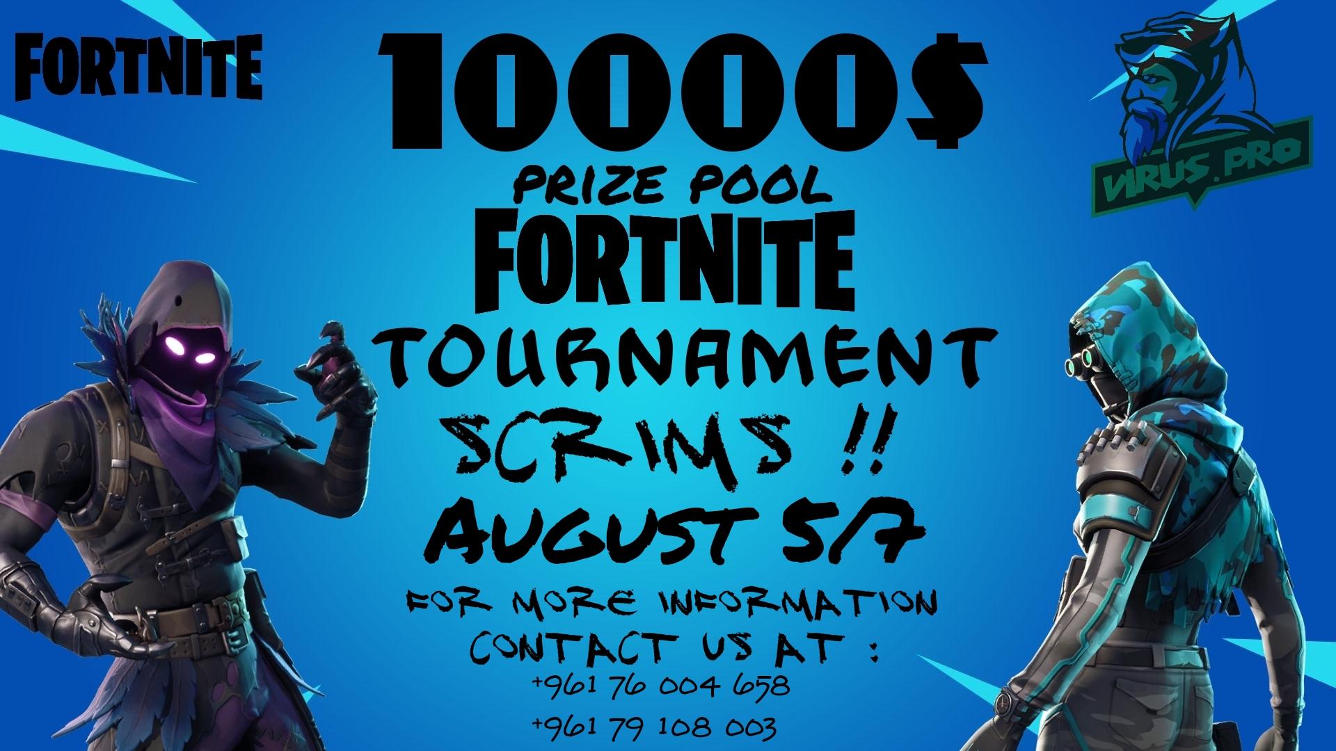 fortnite 10,000$ tournament - ihjoz com