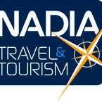 Partner logo nadia travel logo