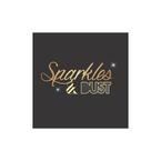 Partner logo sparkles   dust logo