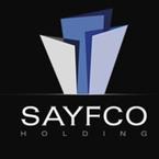 Partner logo sayfco