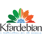 Partner logo kfardebian logo design  1   1