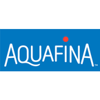 Partner logo partner logo aquafina logo