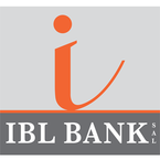 Partner logo ibl