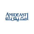 Partner logo amideast