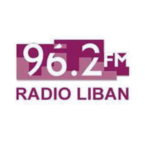 Partner logo logo radio liban