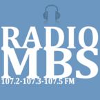 Partner logo radio mbs