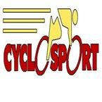 Partner logo cyclo sport logo