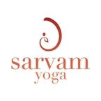 Partner logo sarvam