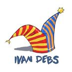 Partner logo ivan debs logo