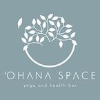 Partner logo ohana logo