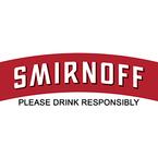 Partner logo smirnoff logo