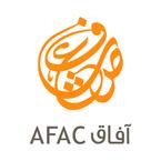 Partner logo logo afac ihjoz