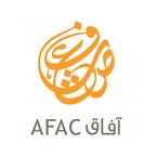 Partner logo afac